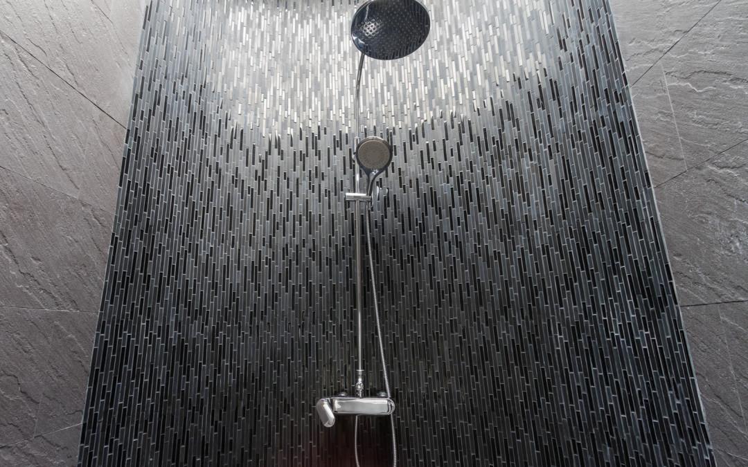 Design a Better Shower
