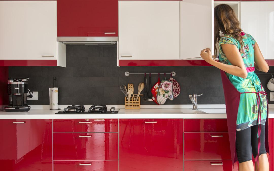 Timeless Kitchen Color Schemes